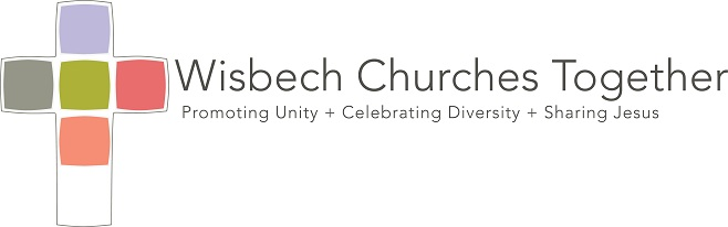 Wisbech Churches Together logo